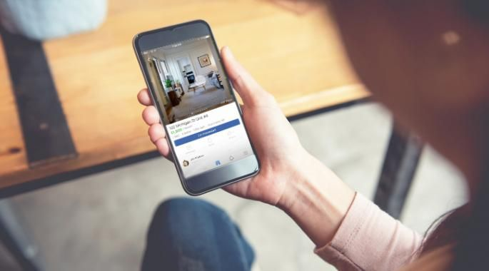 ApartmentList Rental Homes on Facebook MarketPlace Multifamily