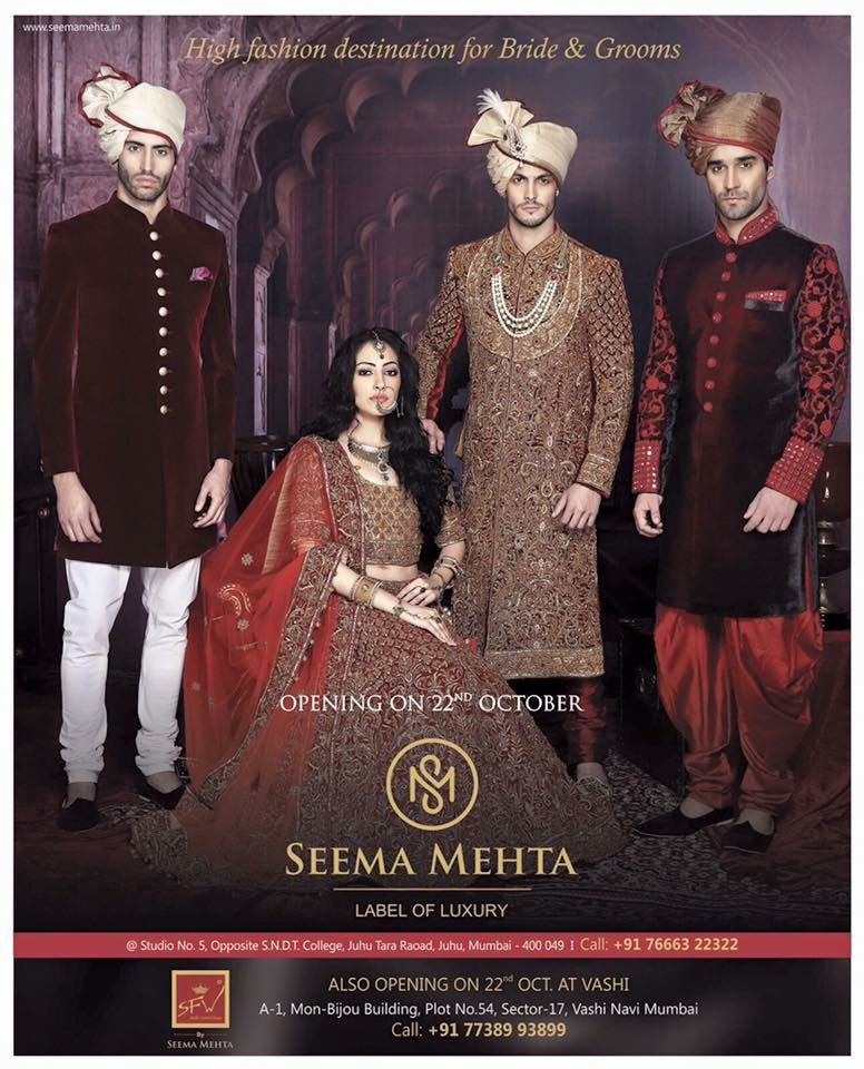 Pin By Seema Mehta On Indian Bridal Wear By Seema Mehta Indian Bridal Indian Bridal Wear Bridal