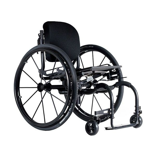 i want to be in a wheelchair