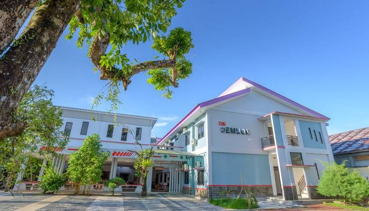 Review Hotel Demuon Hotel Belitung With Images Hotel Hotel