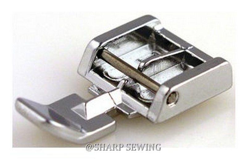 ZIPPER FOOT #5011-3 fits BROTHER  CE-4000 X59370051 CE-5000PRW CE-5500PRW,