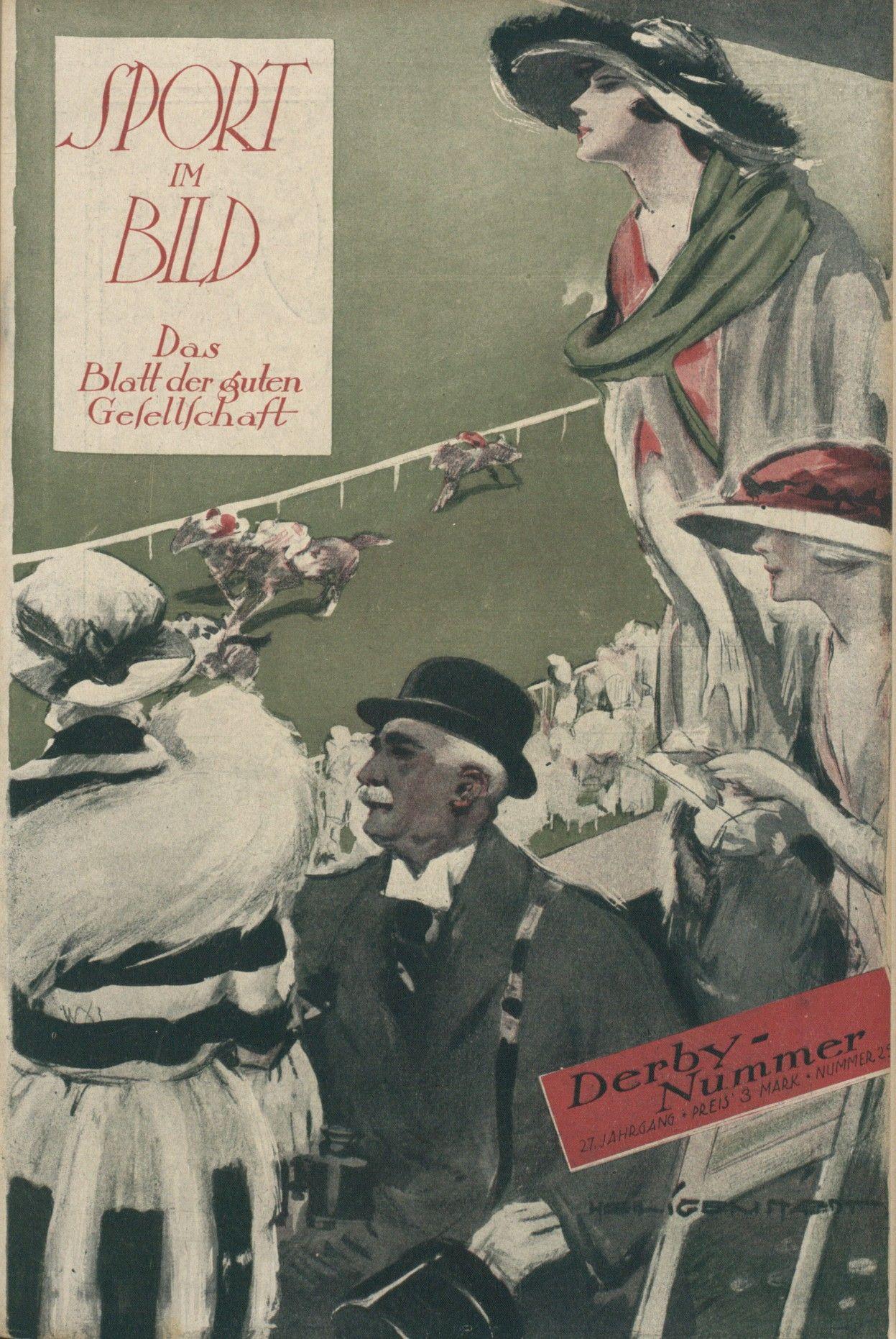 1921 Heiligenstaedt
