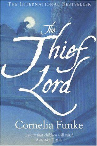 The Thief Lord | Cornelia Funke