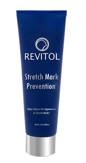 Stretch Mark Removal Made Easy With Revitol Stretch Mark Cream