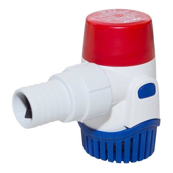 Rule Lopro Bilge Pump 900 Gph Automatic