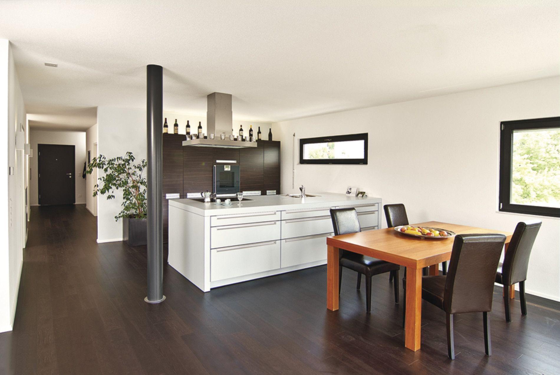 Küche und Esszimmer (mit Bildern) Weber haus