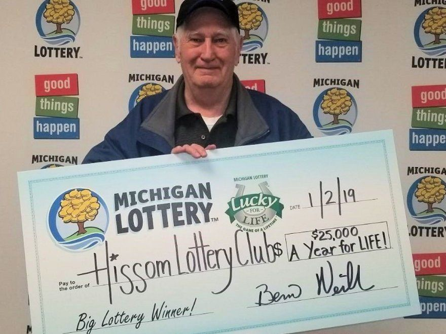 Lottery jackpot win 33 years in the making for family