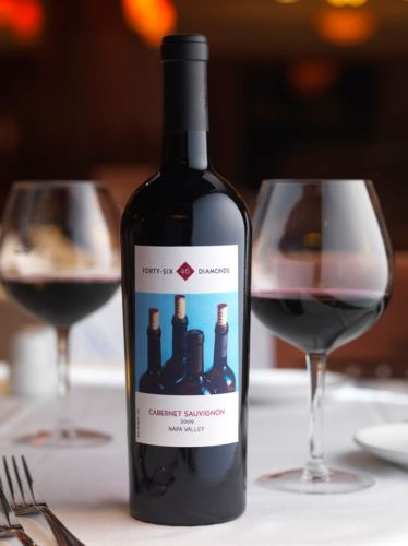 Fleming's Prime Steakhouse & Wine Bar Partners With Napa Valley's Hall Winery To Create A New Private Label Boutique Wine