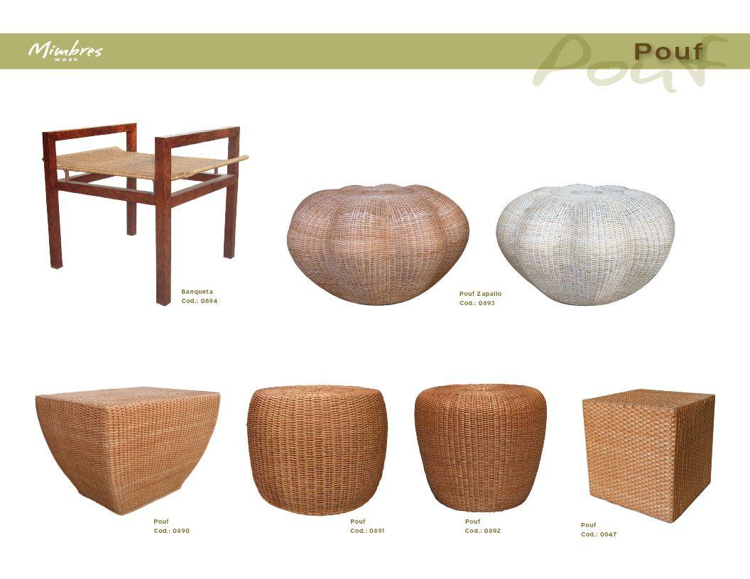 Muebles de mimbre mimbres waak mimbres sillas for Muebles de mimbre