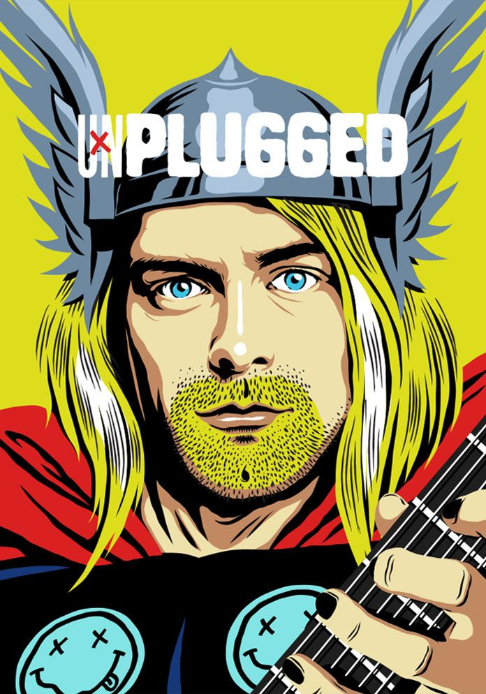 an analysis of kurt cobain and jimi hendrix two legends of the rock music Rock music has often sparked controversy for the daring of its performers to push the boundaries of good tastes  including the ever-destructive nirvana frontman kurt cobain 4 jimi hendrix.