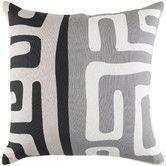 Found it at AllModern - Ethiopia Morocco Pillow