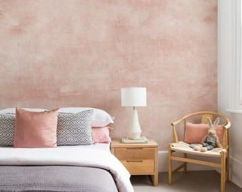 DIY Peel and Stick Fabric Wallpaper and Wallpaper by AccentuWall
