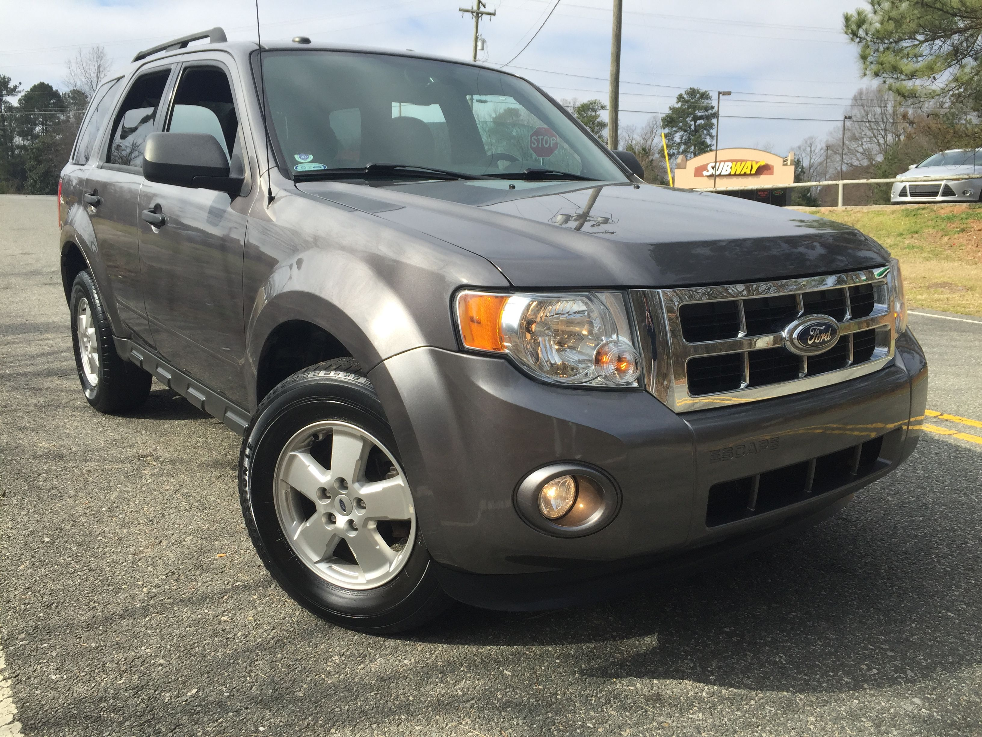 Used 2012 ford escape for sale durham nc ford escape xltcar