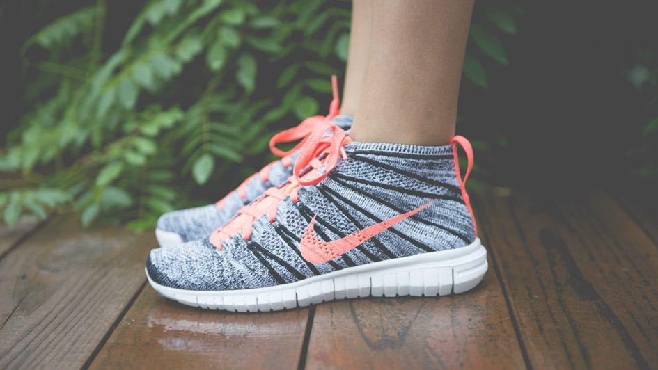 Nike running shoes women, Nike free