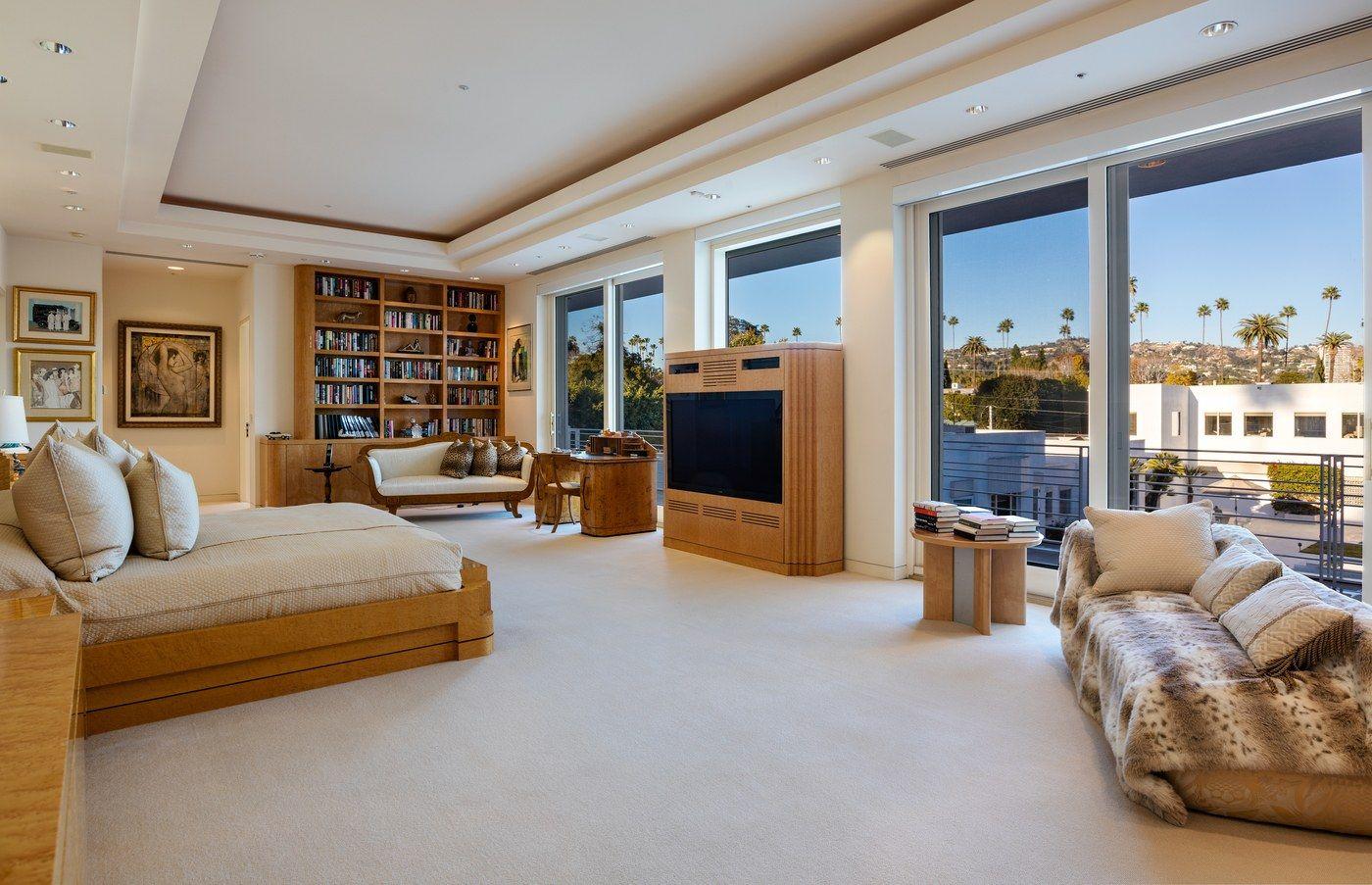 150 Stunning Celebrity Homes Celebrity houses, Modern
