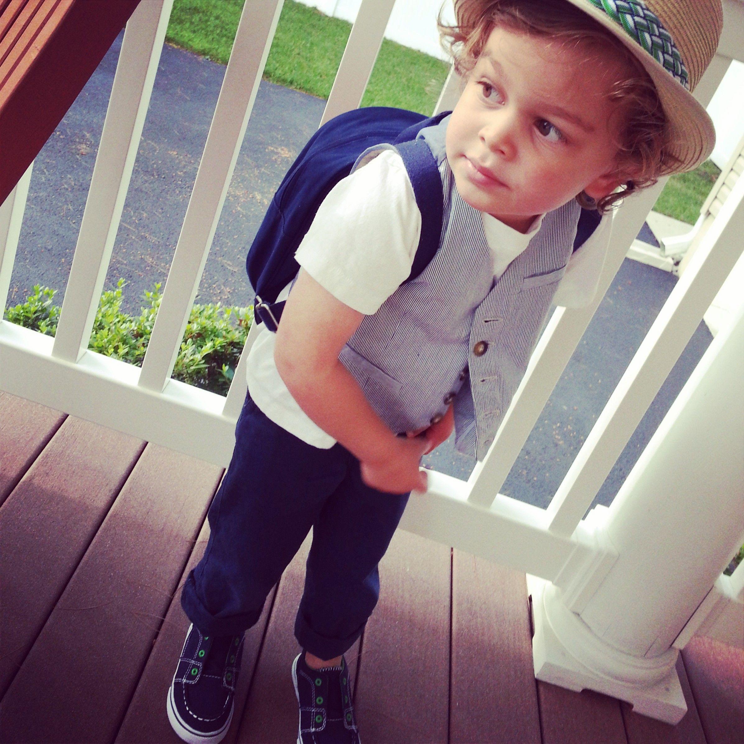 Toddler Style, Toddler Fashion