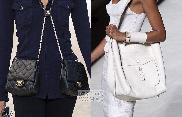 4e737fe85628 Bag Trend Guide Spring-Summer 2019 // Гид по модным сумкам весна-лето 2019