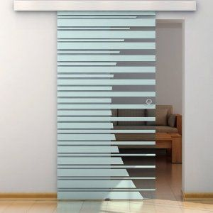 Compared Interior Doors Sliding Glass Or Room Door With Frame