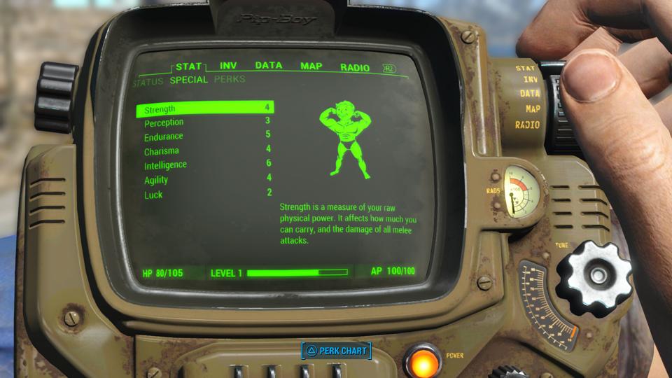 Kartinki Po Zaprosu Fallout Computer Hand Pip Boy Radio Fallout
