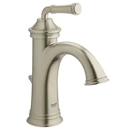 Bathroom Sink Faucets Brushed Nickel At Lowes Com Search Results