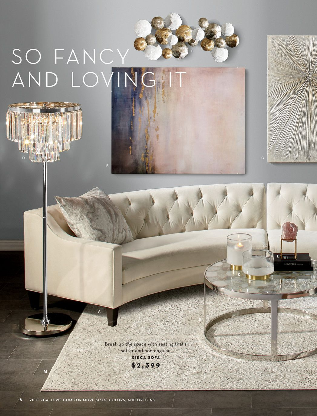 Z gallerie art first always page living room pinterest