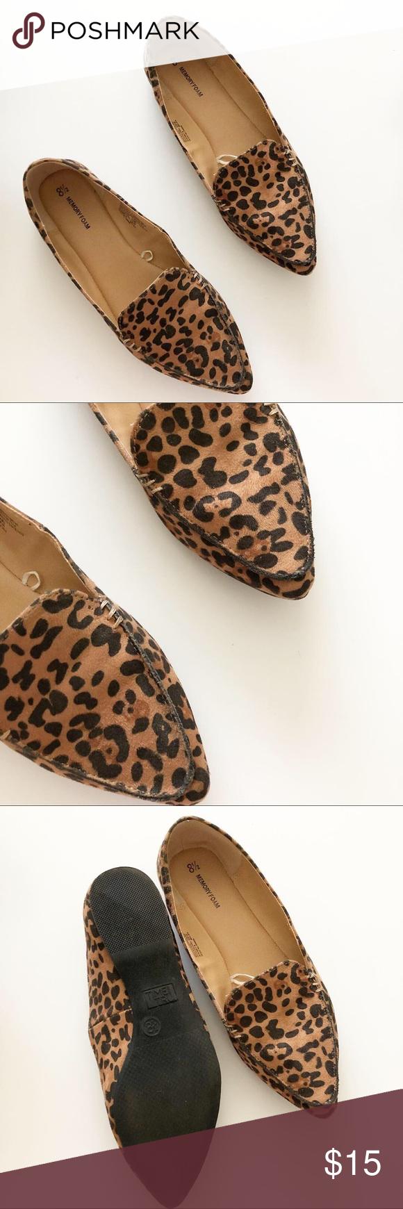 time og tru leopard sko sale aa33c 55e80