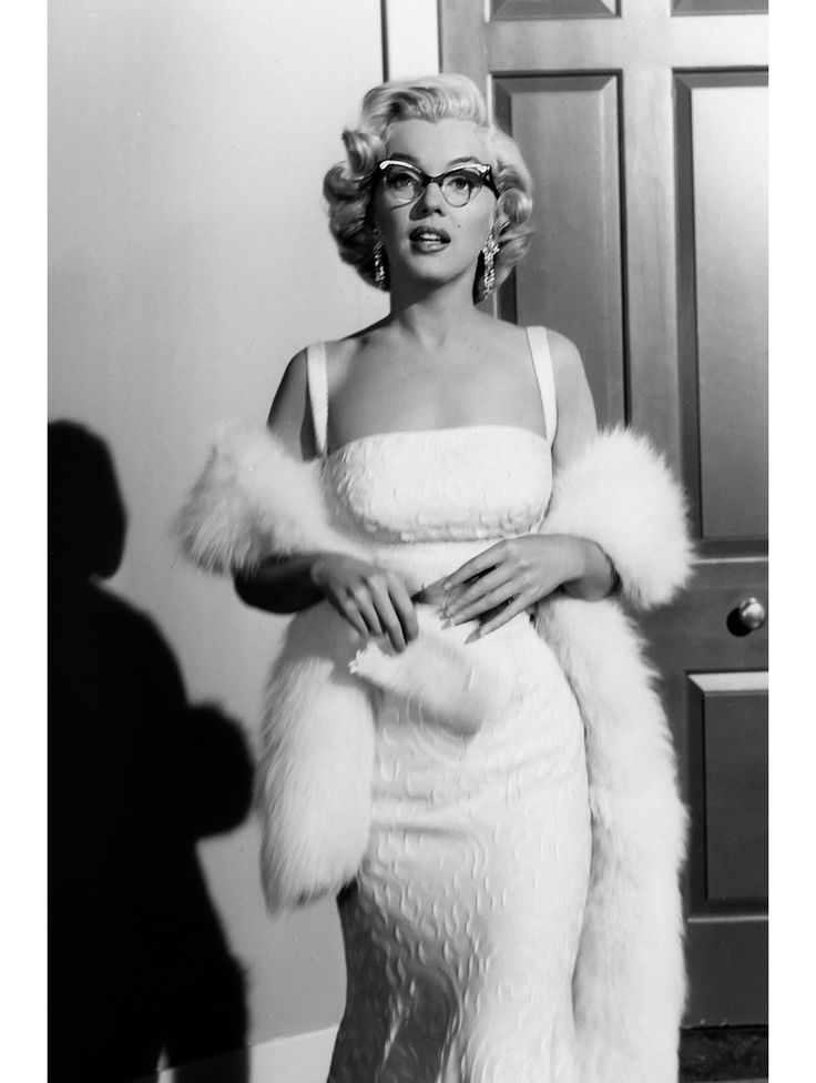 Photo of Marilyn Monroe en 30 tenues mythiques
