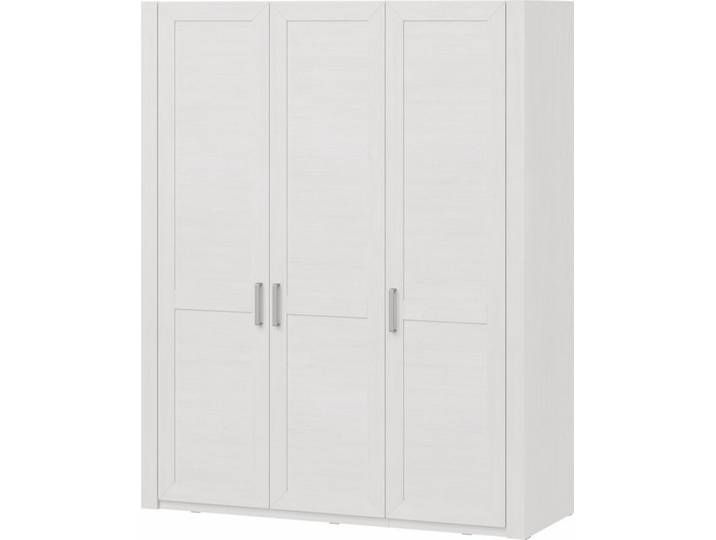Photo of set one by Musterring hinged door wardrobe »Oakland« type 74, pin …