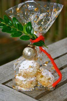 Mandorlini – italienisches Mandelgebäck