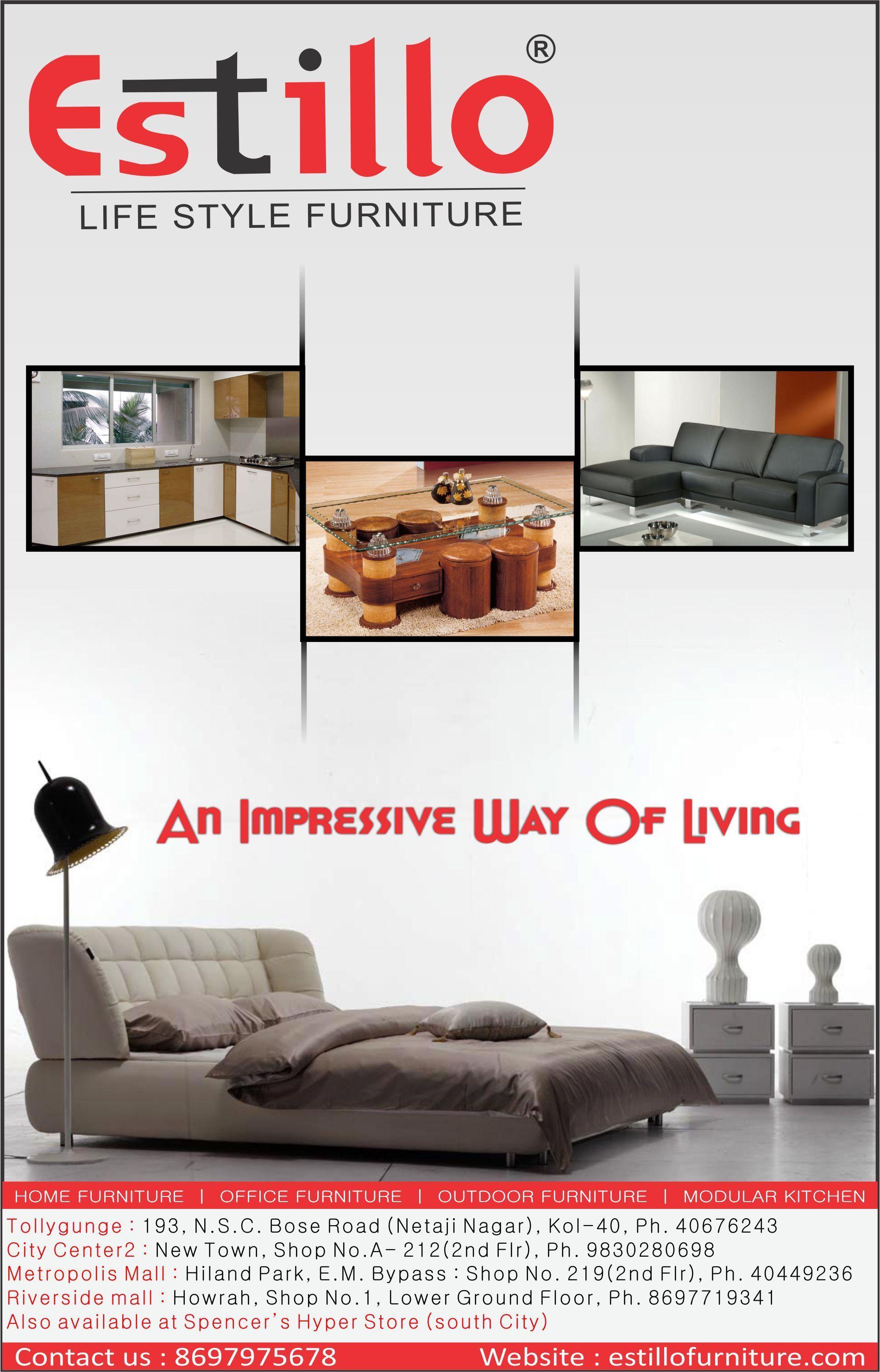 Furniture Advertising Ideas Interior Design Furniture