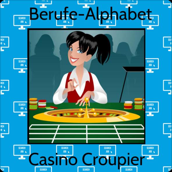 Casino Beruf
