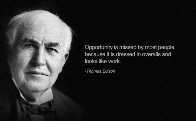 Discover And Share Thomas Alva Edison Famous Quotes Explore Our Collection Of Motivational By Authors You Know Love