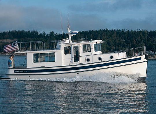NT 39 | Nordic Tug