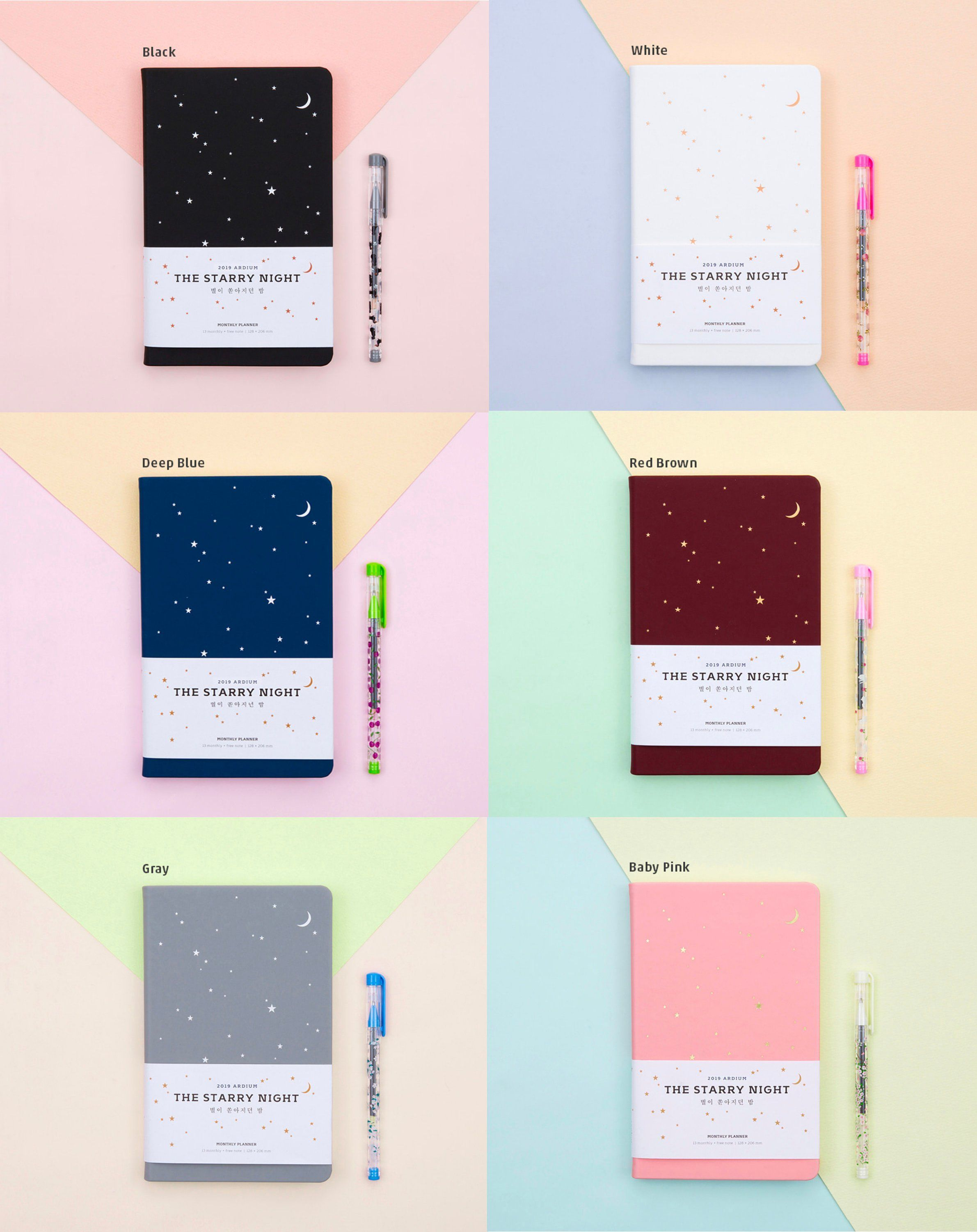 The Best Planners For 2020 To Plan Your Days Like A Pro Blog