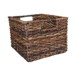 small sturdy basket