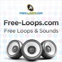 Free-Loops com download free loops,acid loops,drum loops,bass loops