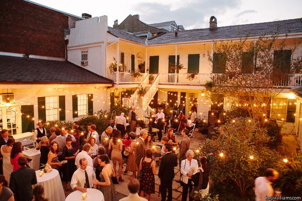 Beauregard keyes house wedding ceremony reception venue ok new orleans beauregard keyes junglespirit Choice Image