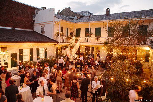 Beauregard keyes house wedding ceremony reception venue ok new orleans beauregard keyes junglespirit Images