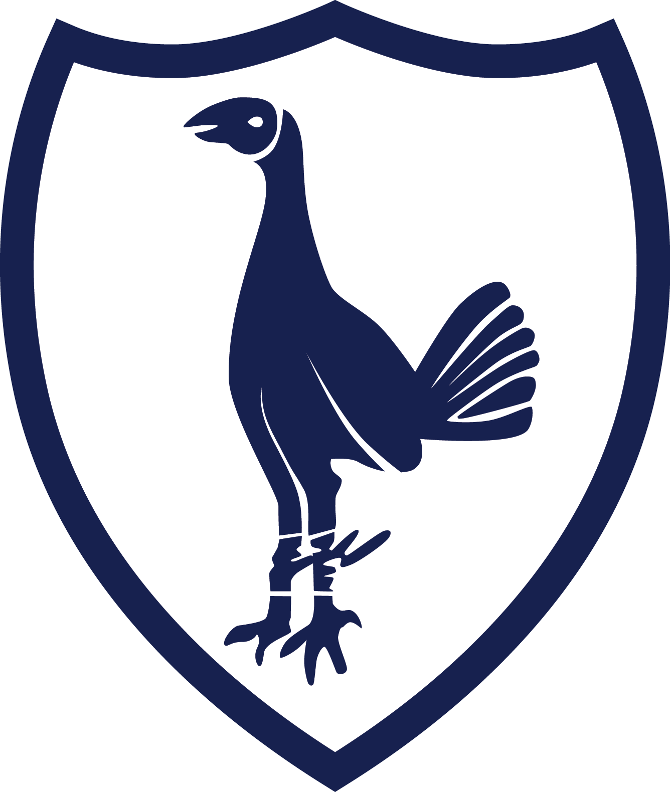 Tottenham Hotspur Clubes Futebol
