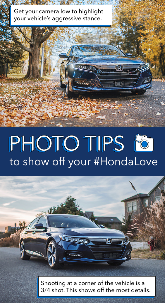 Use These Easy Photo Tips To Capture The Best Angles Of Your Honda Try These During Your Next Urban Ad Eco Friendly Water Bottles Eco Friendly Cars Photo Tips