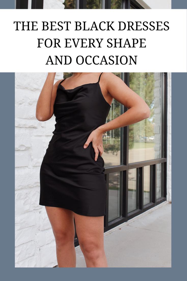 10 Best Little Black Dresses In 2021 Black Dress Capsule Wardrobe Outfits Little Black Dress [ 1102 x 735 Pixel ]