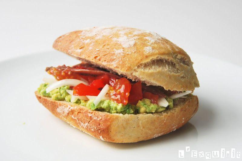 sandwich broodjes