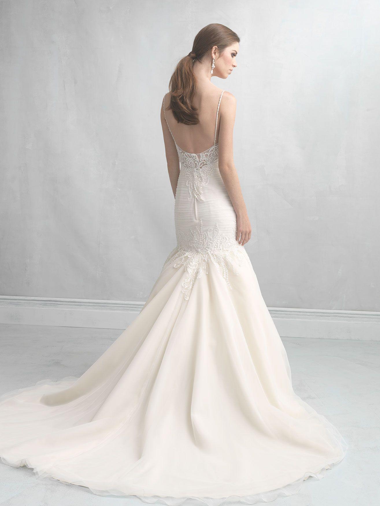 Wedding dresses styles  Madison James  Style MJ  madison james  Pinterest  Special