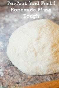 Best Homemade Pizza Dough images