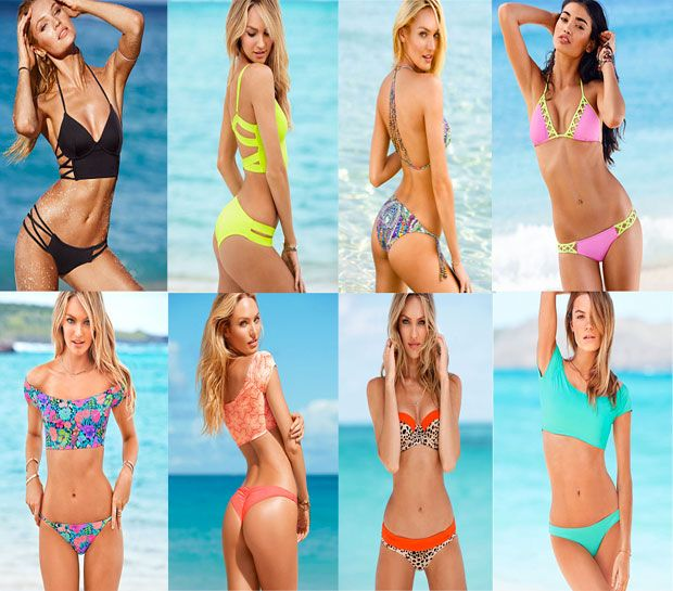 Victoria\'s-Secret-costumi-da-bagno-estate-2014-bikini-e-trinkini ...