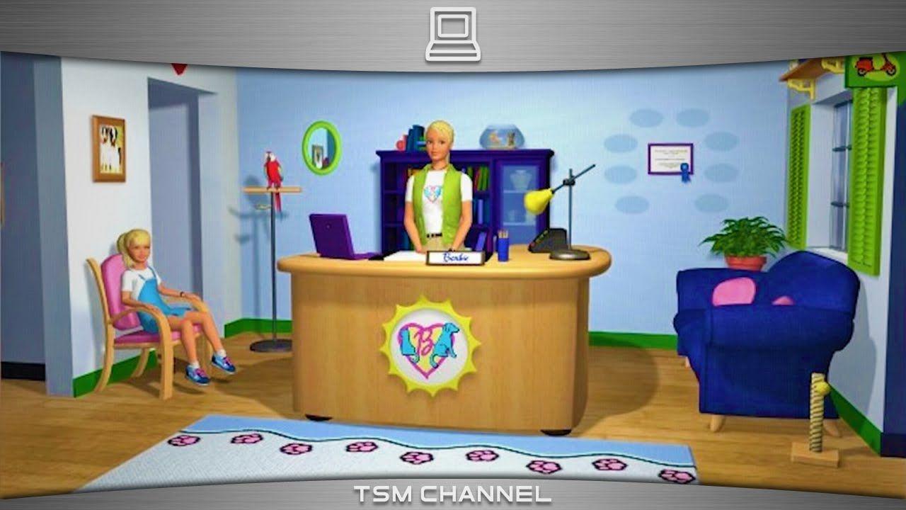 Barbie Pet Rescue Animal rescue, Pets, Rescue