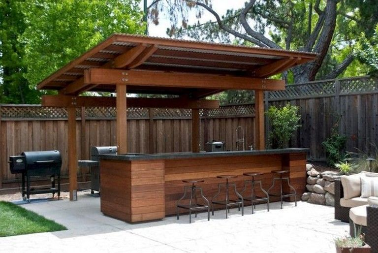 paradise outdoor kitchens for entertaining guests backyard patio backyard kitchen on outdoor kitchen ideas on a budget id=17400