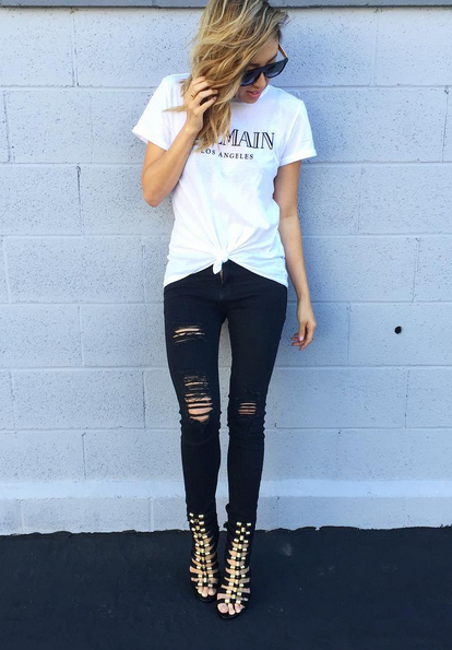 26 ways people are wearing H&M's latest designer collab