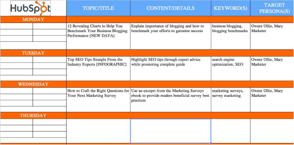 Content Marketing Plan  Contentmarketing    Content