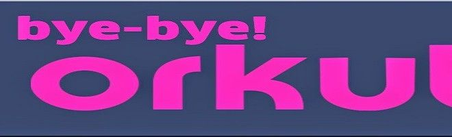 "Yes, this news was all over the media a few days back, ""Finally its orkut bidding farewell."" Google is the founder of Orkut, 10 years back orkut came into being in the year 2004."